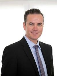 Rechtsanwalt Lars Ammann