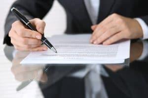 Der Aufhebungsvertrag ist eine gute Alternative zur Kündigung