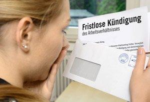 Anwalt Arbeitsrecht Oliver Asch Arbeitnehmer Kündigung