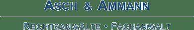 Asch & Ammann - Rechtsanwälte | Fachanwalt